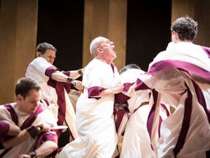 Review: Julius Caesar (Royal Shakespeare Theatre)