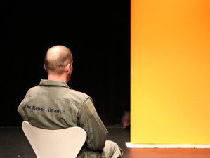Review: Watching Paint Dry (Herald Theatre)