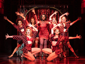 Review: Kinky Boots (King's Theatre)