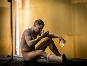 Review: Cat on a Hot Tin Roof (Young Vic Theatre)