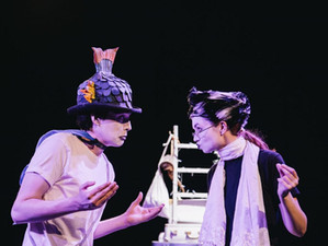Review: Standard:Elite (Bedlam Theatre)