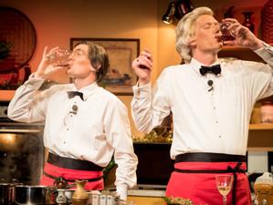 Review: Hudson & Halls Live! (Fortune Theatre)