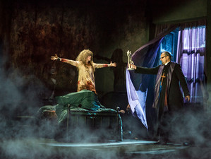 Review: The Exorcist (Theatre Royal)