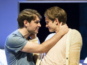 Review: Angels in America Part 1, Millennium Approaches (Lyttelton Theatre)