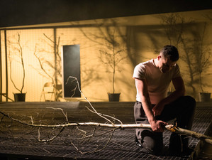 Review: All My Sons (Dundee Rep)