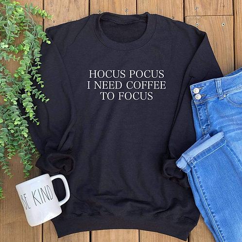 Hocus Pocus Coffee