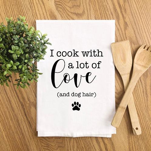 Love and Dog Hair