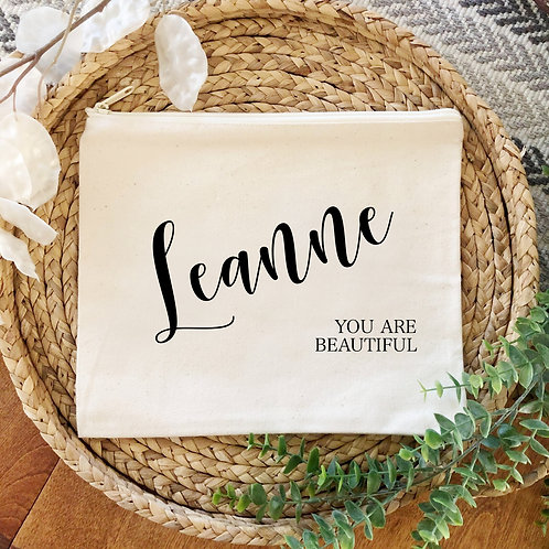You are Beautiful - Personalized