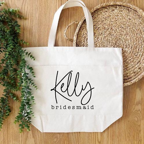 Bridesmaid - Customized