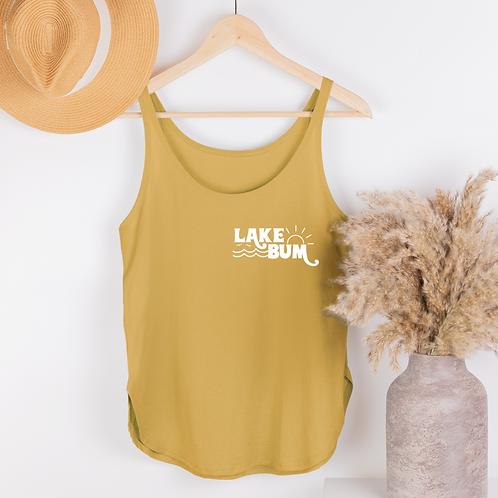 Lake Bum