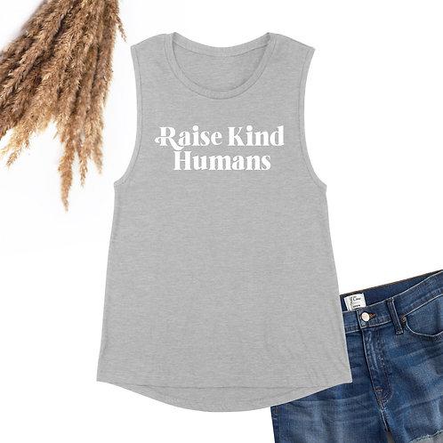 Raise Kind Humans