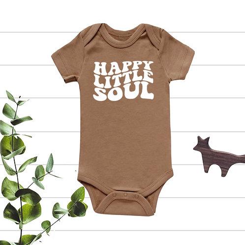 3-6mo. - Happy Little Soul