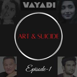 Art & Suicide