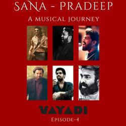 SaNa - Pradeep (A musical Journey)