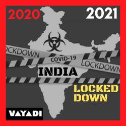 India: Locked Down