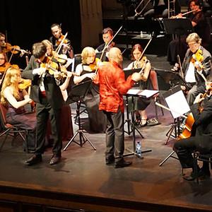 Pretoria Concert