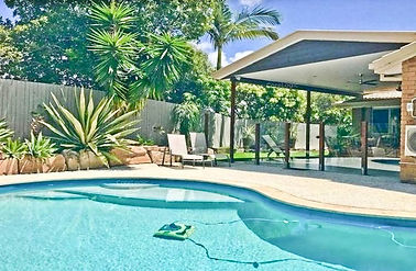 Property Sales and Management Property For Sale Oxenford Outdoor Swimming Pool