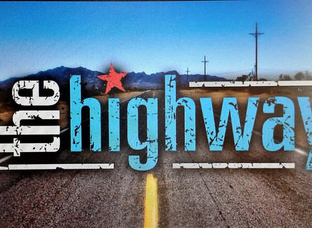 The Highway – HOPE in His Way