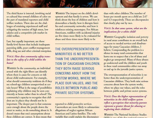 Close Up Article - Waheed Interview  pt. 2