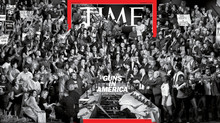 TIME Cover Features Waheed