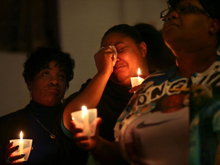26 years of mourning: Candlelight vigil unites St. Louis-area families of homicide victims
