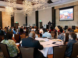 Florida Institute for Child Welfare Hosts Research Symposium on Racial Equity