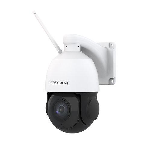 Foscam SD2X with 18X Optical Zoom