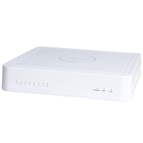 NVR Foscam 8 Channel P2P