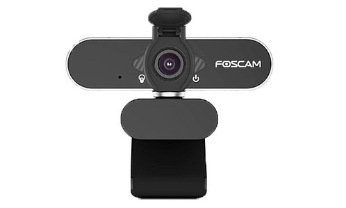 Foscam Webcam W21 Full HD 1080P