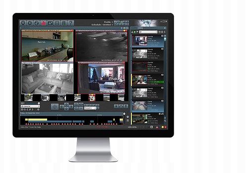 Blue Iris Software