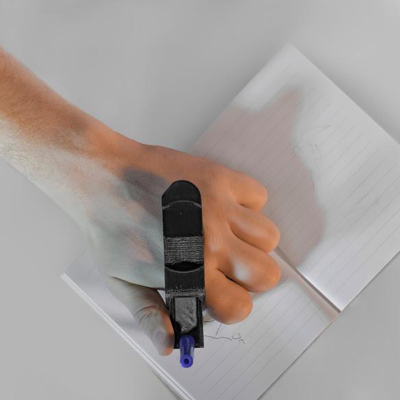 Pen Holder
