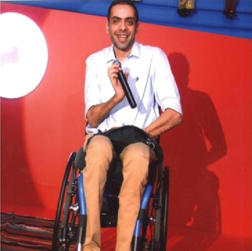 Tarek Salem