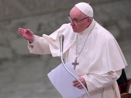 50 mil crianças foram geradas por padres