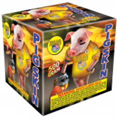 Pig Skin