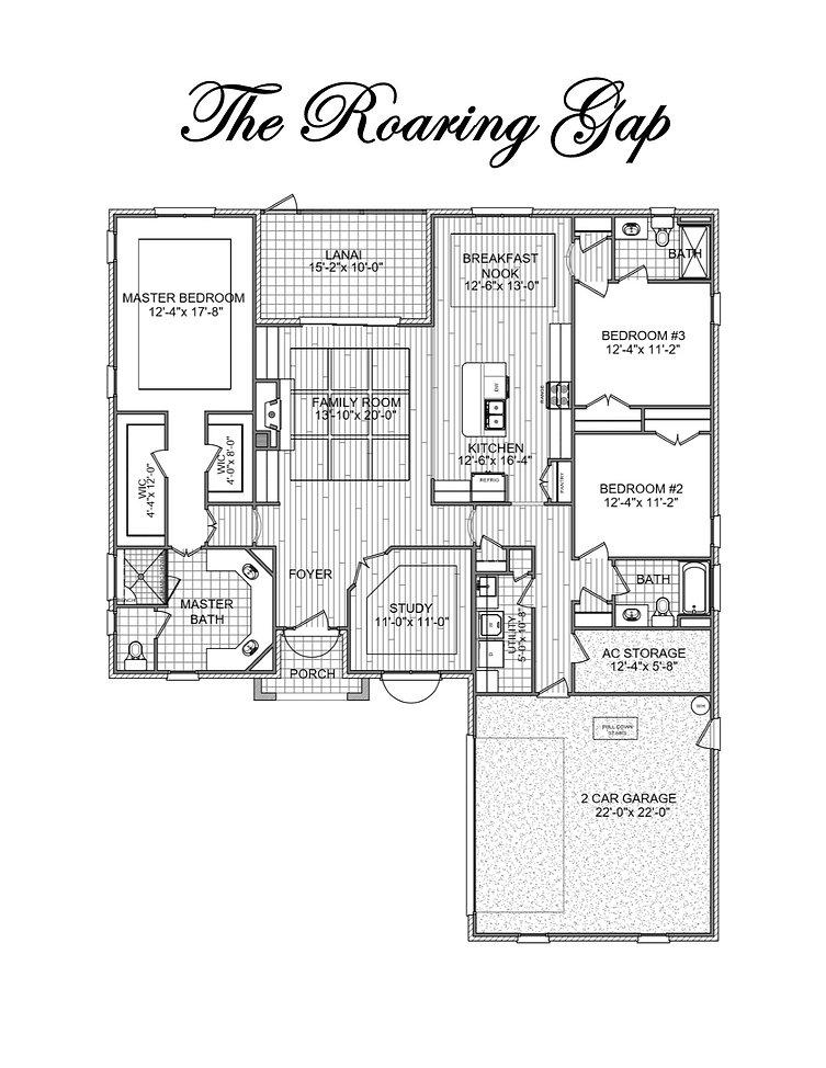 The Roaring Gap Floor.jpg