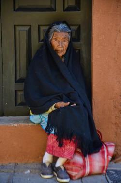 the woman at the door.jpg