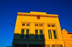 G Building, Marfa