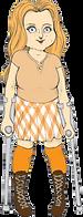 Personnage de Divers-Gens : Iris