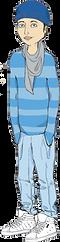 Personnage de Divers-Gens : Ryan