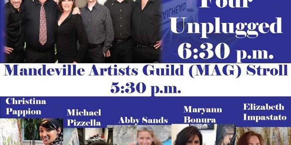 Mandeville Live! MAG Stroll