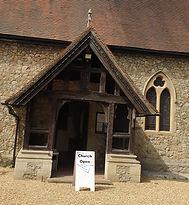 Church Open for Private Prayer.jpg
