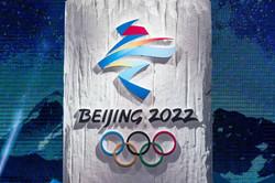 Beijing Winter Games 2022