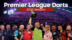 Premier League Darts 2020
