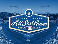 MLB All Star 2020