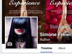 Simone Freier Facebook Page - 4000 Likes!