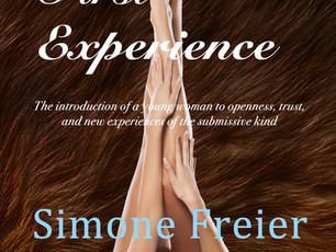 """""""First Experience"""" - New lower price!"""