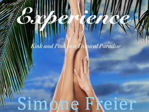 ISLAND EXPERIENCE - Released Today!