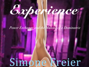 DOMME EXPERIENCE - Released Today!