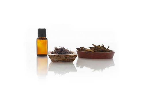 curated personal essential oil blend - 15ml