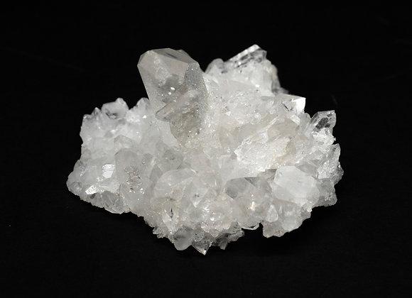 Arkansas Quartz Crystal Cluster